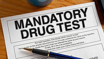 Drug Tests Image