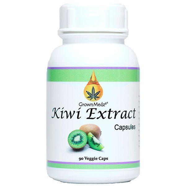 Kiwi Extract Capsules